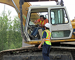 First Nation Community Environmental and Geotechnical Services