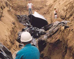 Forensic Geotechnical Engineering & Expert Witness