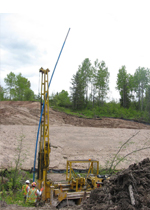 Geotechnical Instrumentation & Performance Monitoring